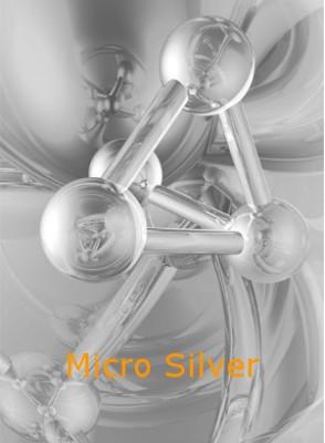 Micro Silver Porous™