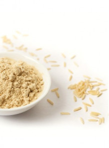 Hydrolyzed Rice Protein (Powder)
