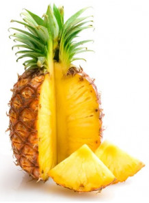 Pineapple Enzyme (Bromelain)