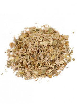 Willow Bark Extract (Natural Salicylic Acid)