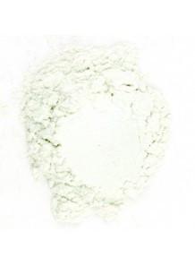 Pearl Gold Mica ขาวมุก เหลือบเขียว (ขนาด A)