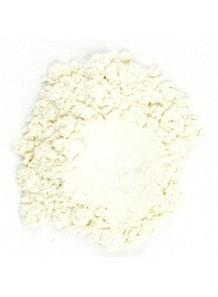 Pearl Silver Mica ขาวมุก เหลือบทอง (ขนาด D)