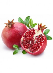 Pomegranate Seed Oil (Refined)