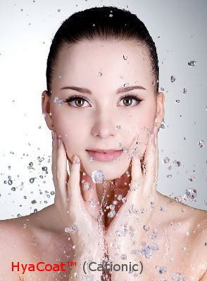 HyaCoat™ Skin (Cationic Hyaluronic Acid)