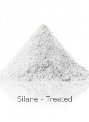 Silk Talc Powder (Silane Coated)
