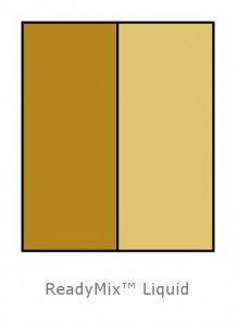 ReadyMix™ Iron Oxides Yellow (Silicone Based)
