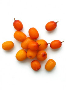Sea Buckthorn (Fruit) Oil