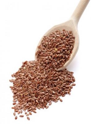 Flaxseed Oil (High Omega)