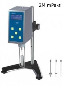 เครื่องวัดความหนืดข้น (Viscosity Meter, Viscometer) 2M mPa·s