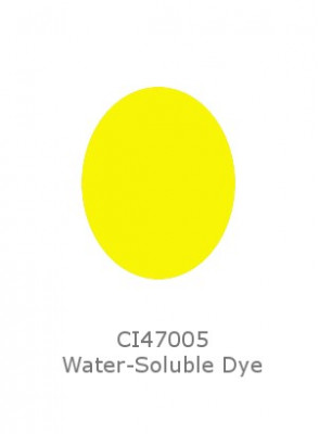 D&C Yellow No.10 (CI47005) (Water-Soluble)