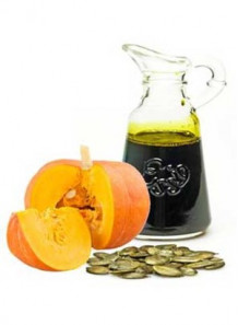 Pumpkin Seed Oil (Virgin Organic)