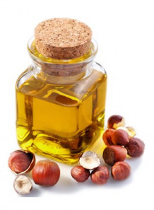 Hazelnut Oil (Refined)