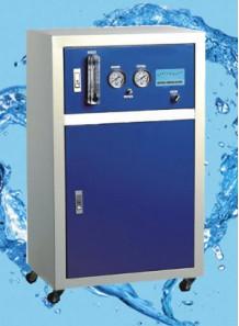 เครื่องผลิตน้ำ DI 60ลิตร/ชั่วโมง