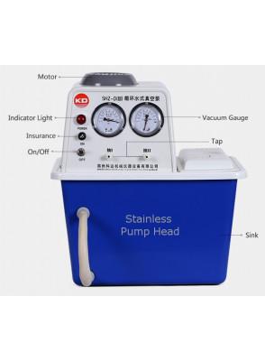 Vacuum Pump (Water Aspirator) Stainless-Steel