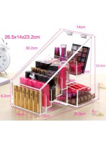 กล่องโชว์ของ อะคริลิค 26.5x14x23.2cm