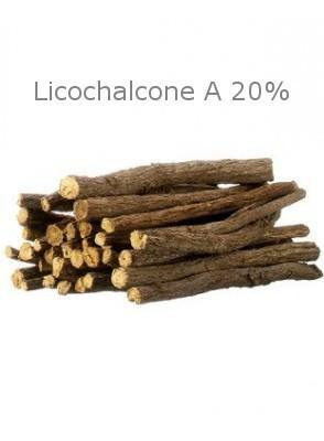 Licorice Extract (Licochalcone A 20%)