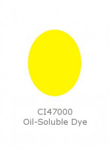 D&C Yellow No.11 (CI 47000) (Oil-Soluble)