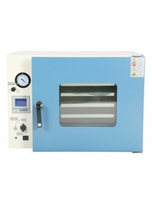 Vacuum Drying Oven ตู้อบ สูญญากาศ 50L Stainless