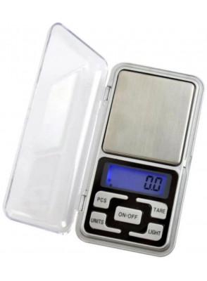 เครื่องชั่งน้ำหนักดิจิตอล 500g/0.1g