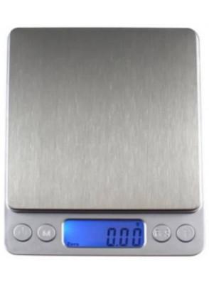 เครื่องชั่งน้ำหนักดิจิตอล 500g/0.01g