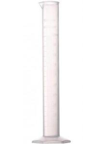 กระบอกตวง พลาสติก 10มล. (Graduated Cylinder)