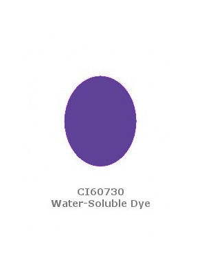 D&C Violet No.2 (CI 60730) (Water-Soluble)