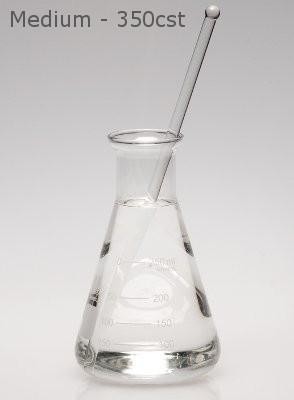 Dimethicone (Medium/350, Low-Odor)