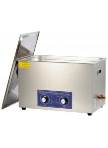 Ultrasonic Cleaner เครื่องล้างอัลตร้าโซนิคความร้อน 30ลิตร