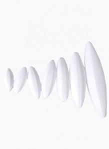 แท่งแม่เหล็กกวนสาร Magnetic Bar (PTFE) A150