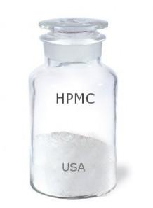 Hydroxypropyl Methylcellulose (HPMC, USA)