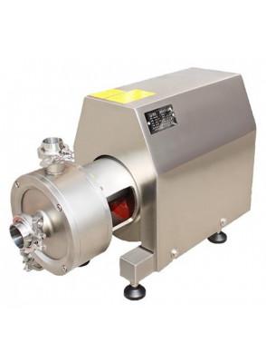 "inline Homogenizer Pump ปั๊มผสม 2200วัตต์ 1.5""/1.25"" สแตนเลส 304"