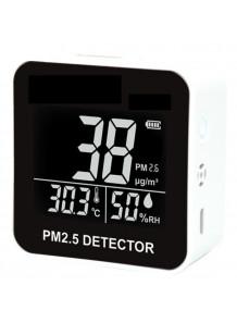 pm 2.5 Meter (PM2.5, Humidity, Temperature)