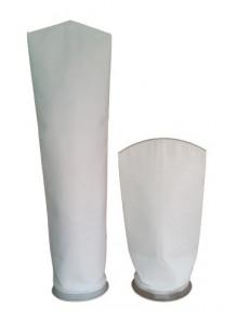 ถุงกรองของเหลว PP เกรดอาหาร ขนาดเบอร์1 (180x450มม) 5ไมครอน