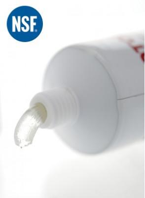 จารบี Food Grade NSF H1 เนื้อใส (-50 ถึง 250องศา) 130กรัม