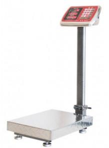 เครื่องชั่งน้ำหนักดิจิตอล Stainless 100kg/10g
