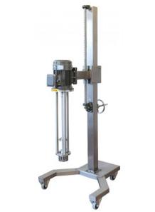 Homogenizer 2200วัตต์ (3แรงม้า, 2เฟส) หัวปั่น 8.8ซม.