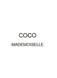 COCO Mademoiselle (compare to Chanel)
