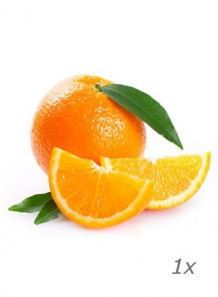 Sweet Orange Peel Oil (France)