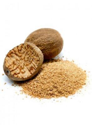 Nutmeg Oil (Fruit)