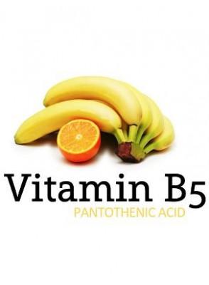 Panthenol (Pro Vitamin B5)