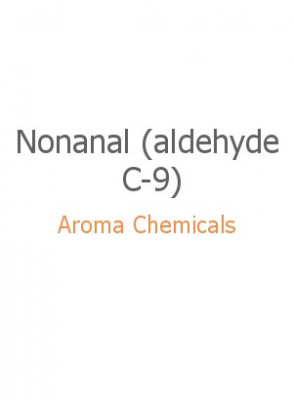 Nonanal (aldehyde C-9)