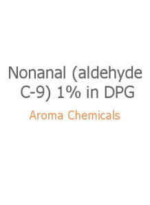 Nonanal (aldehyde C-9) 1% in DPG