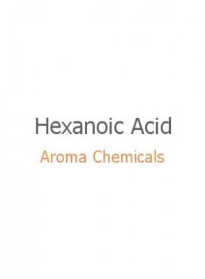 Hexanoic Acid