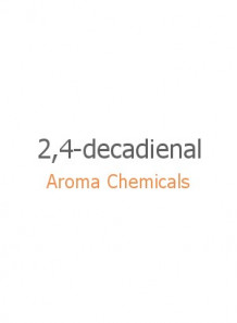 2,4-decadienal