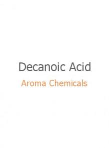 Decanoic Acid