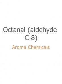 Octanal (aldehyde C-8)