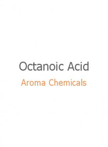 Octanoic Acid