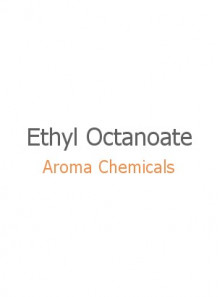 Ethyl Octanoate