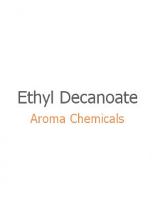 Ethyl Decanoate
