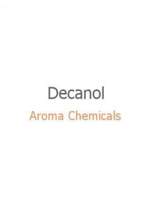 Decanol